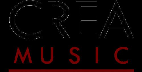Logo CREA Music